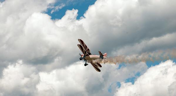 HAFB Air Show
