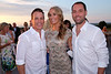 Billy Payne, Kim Mullen, Matt Picchioni<br /> photo by Rob Rich/SocietyAllure.com © 2014 robwayne1@aol.com 516-676-3939