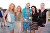 Elizabeth Cohn, Debra Srb, Iris Zonlithe, Vicki Boxer, Kelli Shaugnessy, <br /> photo by Rob Rich/SocietyAllure.com © 2014 robwayne1@aol.com 516-676-3939
