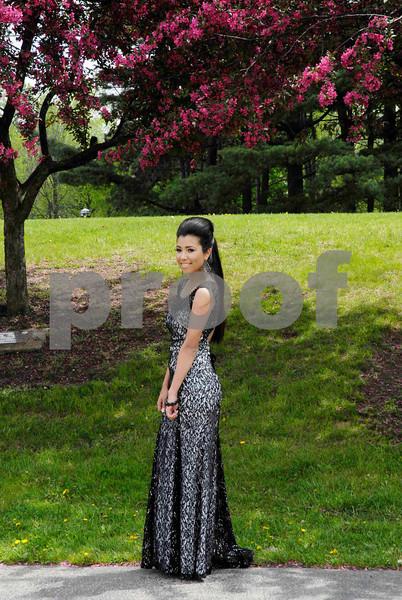 Alexis's Prom Pics.