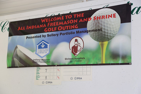 All State IMH-Shrine Golf Outing 06-05-2014