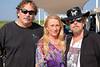 Mark Croferes, Patricia Hulse, and Beau Hulse<br /> all photos by Rob Rich © 2014 robwayne1@aol.com 516-676-3939