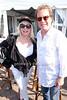 Liz Derringer and Rick Derringer<br /> all photos by Rob Rich © 2014 robwayne1@aol.com 516-676-3939