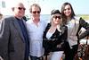 Ron Alexenburg, Rick Derringer, Liz Derringer, MARIA<br /> all photos by Rob Rich © 2014 robwayne1@aol.com 516-676-3939