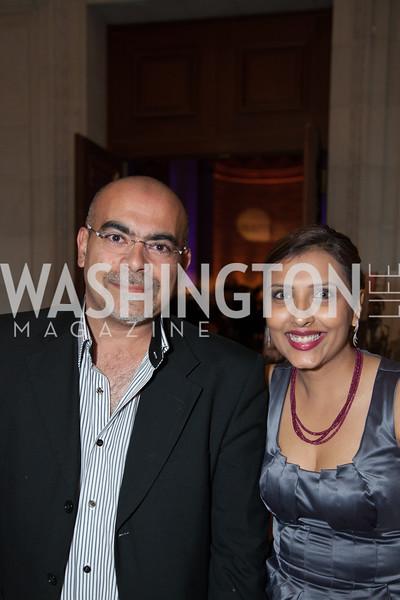 Wasim Tarawneh, Sara Khetarpal