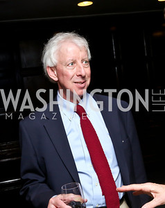 Robert Schwartz. Photo by Tony Powell. Gwen Ifill Roast. Press Club. May 19, 2014