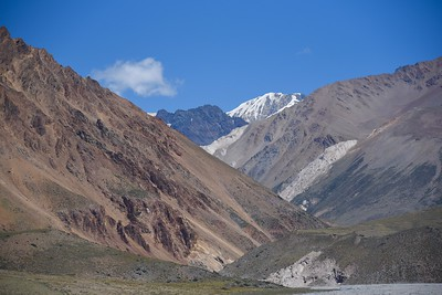 Andes Survivors Expedition 2018