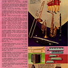 1970 ad showing Clavietta and Hohner Student.