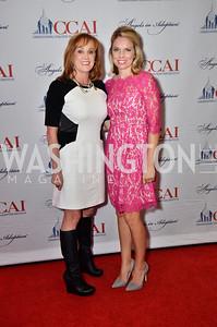 Jennifer Cassidy, Heather Crane