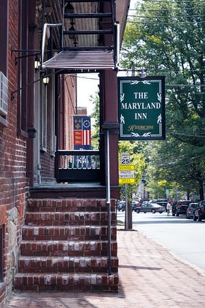 The Maryland Inn.