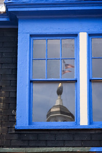 Annapolis window.