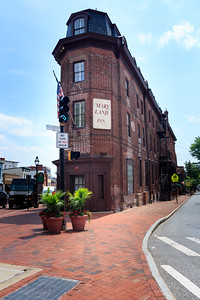 The Maryland Inn.