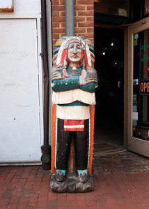 Annapolis Cigar Company.
