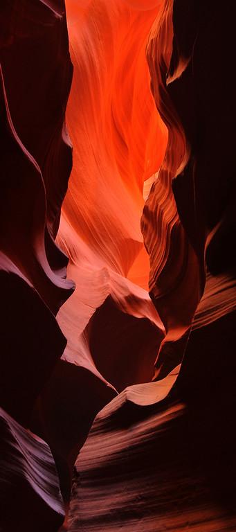 Antelope Canyon 16x36 versions