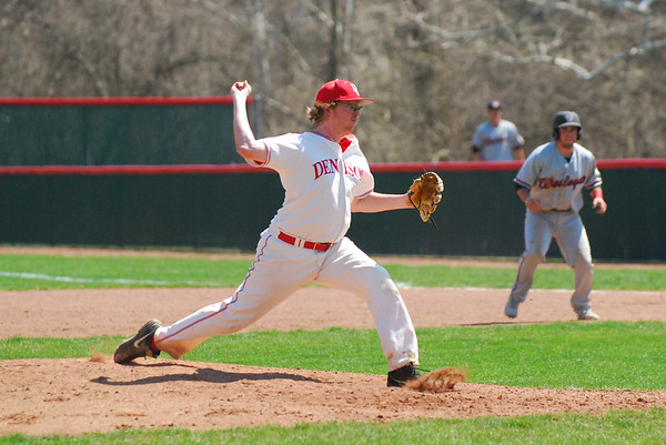 April 12 OWU Game One