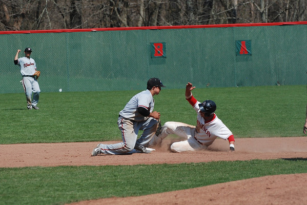 April 12 OWU Game Two