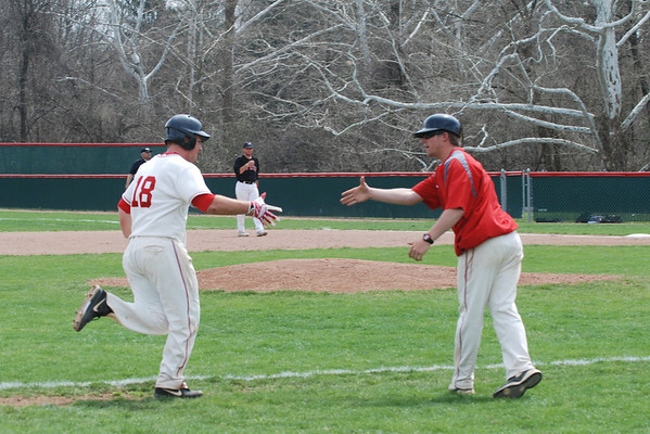 April 13 OWU Game One