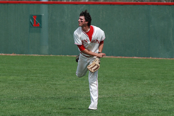 April 13th Game Two OWU