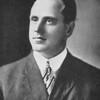 Tom Sykes (Pastor, 1910-1913)