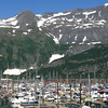 Whittier Boat Harbor, Alaska