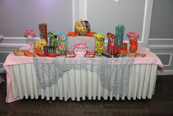 Ashley's Sweet 16  11/12/2016