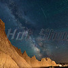 2015-07-14 Badlands South Dakota Milky Way : Assorted Milky Way Images from July 14, 2015 in Badlands National Park, South Dakota.