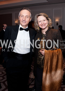 Claudio Bisogniero and wife Laura Denise Bisogniero