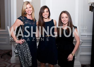 Sarah Stabile, Jency Schnettler, Kara Schuman