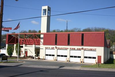 Staunton's Station 1.