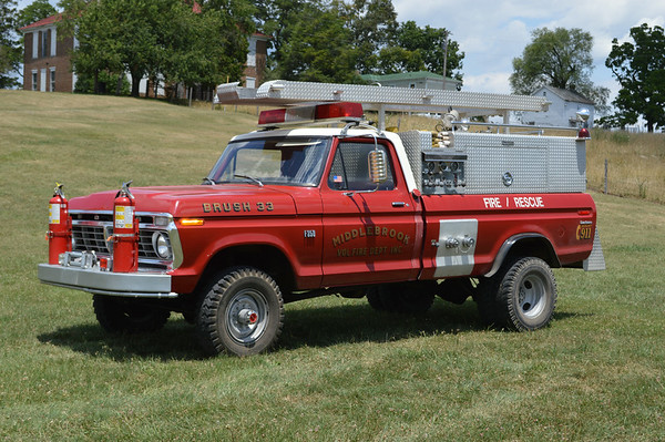 Company 3 - Middlebrook Fire and Rescue