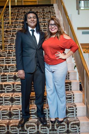 BT 2014 Pathway Ceremony @ Omni Hotel