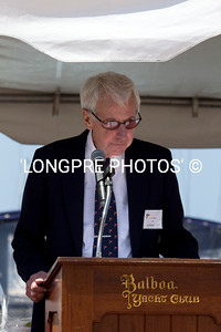 OPENING DAY Chairman:  BOB STEVENS