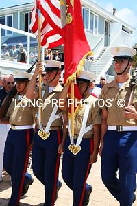 1st. Marine Regiment, 1st. Marine Division,