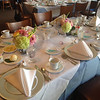 Bridal Shower - Table Setting