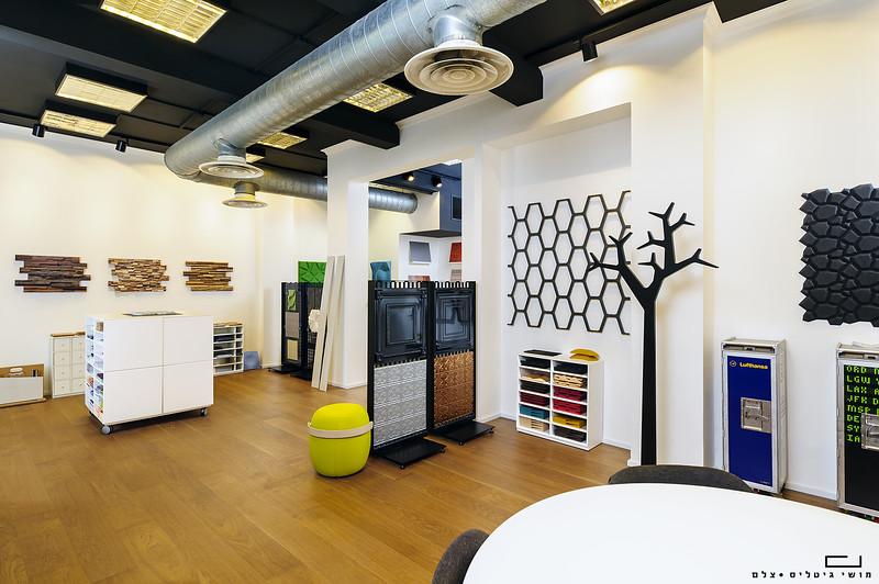 צילום מוצר אדריכלי: חיפוי קיר של חברת ברקאי<br /> צולם בסטודיו החברה ברמת-גן