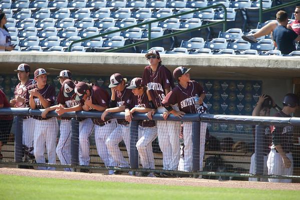 2014 Baseball Championships Day 1