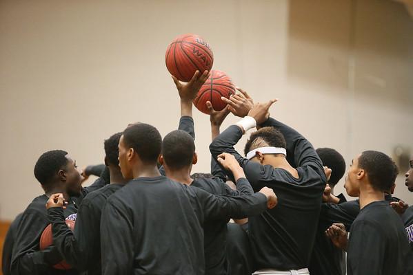 Pearl-Hattiesburg Boys Basketball 11.13.14