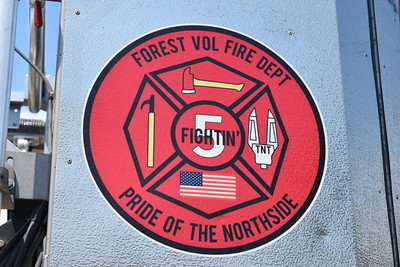 Forest Fire Department - Bedford County Company 5