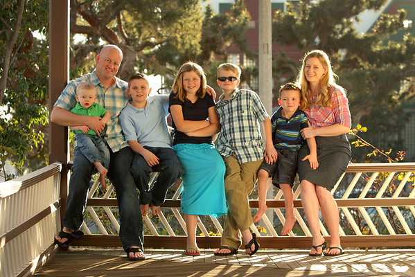Beers Family Teaser Photos
