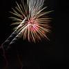 KRISTOPHER RADDER - BRATTLEBORO REFORMER<br /> The firework show over the Retreat Meadows in Brattleboro, Vt., on Saturday, Dec. 31, 2016.