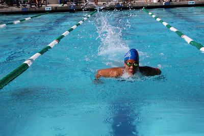 Bernstein VS MC Swimming