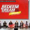 Plenary Session III: Redeem The Dream: 50 Years and Marching On at The National Urban League Conference in Philadelphia, Friday, July 26, 2013. Photo by Lawrence Jenkins.