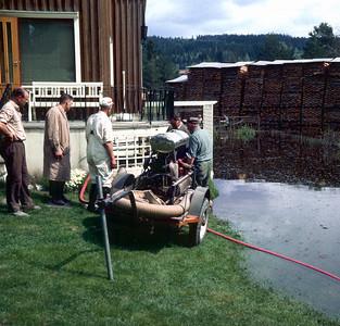 Analoge 0029 flom dalbo 1967