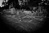Black & White Photo Gallery by Chris Sopher Peoria, IL - springdale cemetery peoria, il