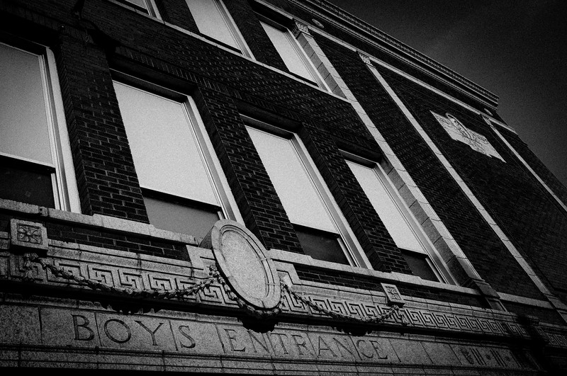 Black & White Photo Gallery by Chris Sopher Peoria, IL