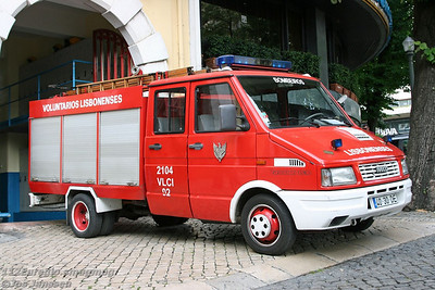 Bombeiros Lisbonenses