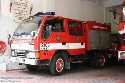 Bombeiros Voluntários Da Ajuda