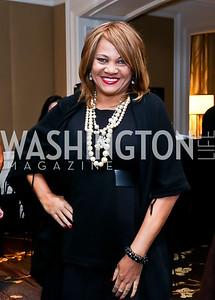 Jovita Gross. Photo by Tony Powell. ICON 14 Dinner and Talent Showcase. Ritz Carlton. November 17, 2014