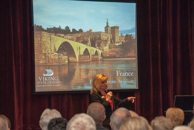 Brandt Travel Presentation 15 April 2014