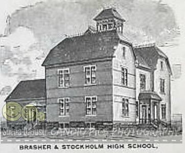 BF Stockholm HS 1906